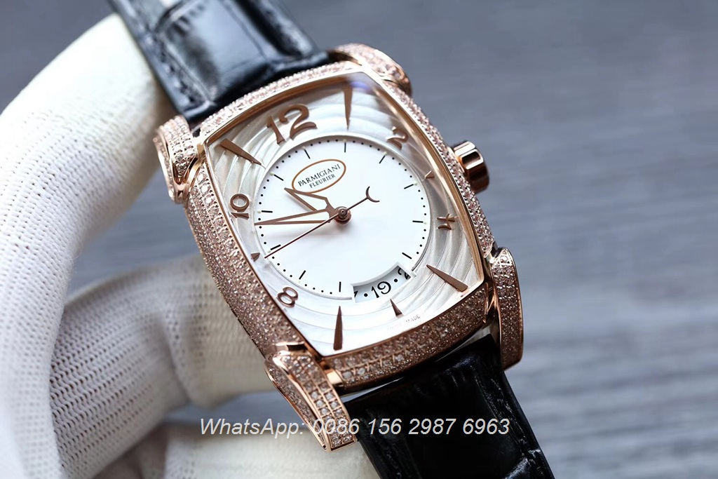 P150XD13, Parmigiani Kalpa Men's Automatic swiss