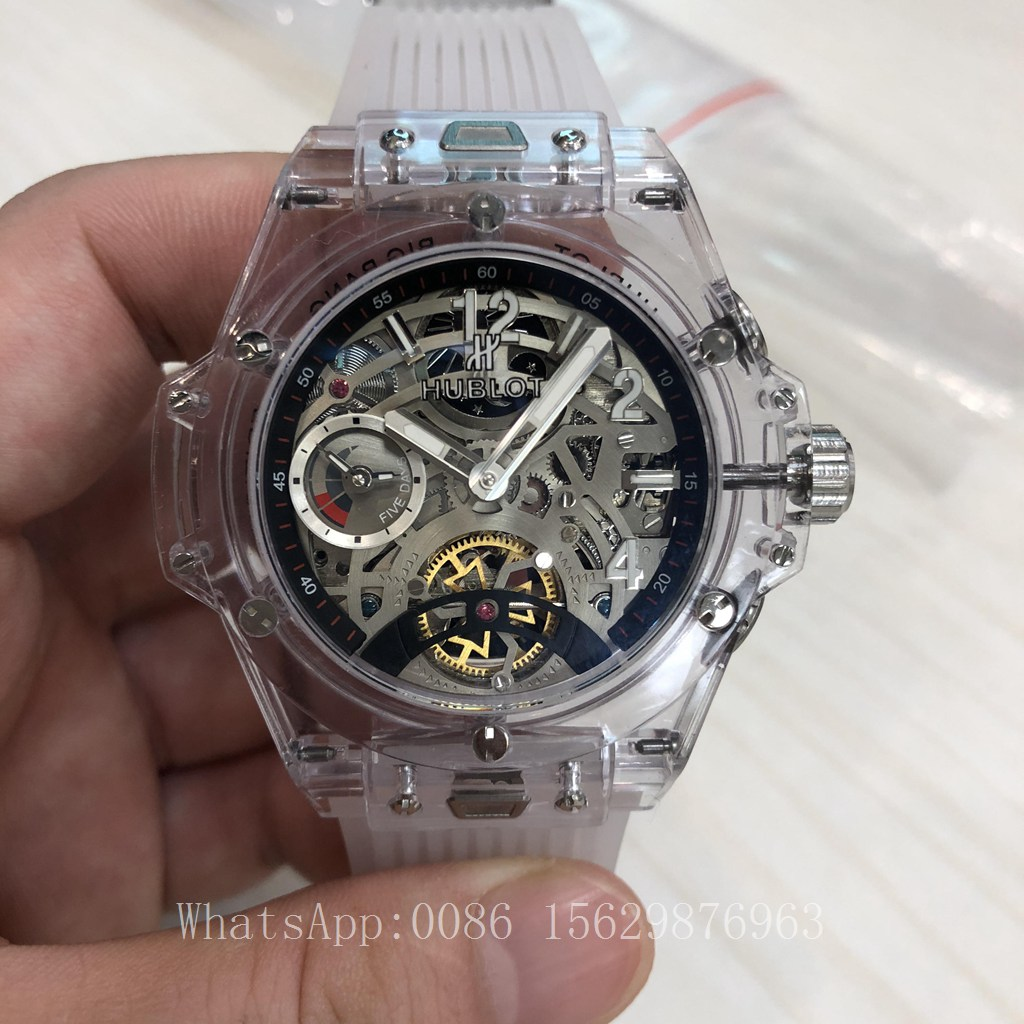 H070JJ3, Hublot Big Bang Unico automatic