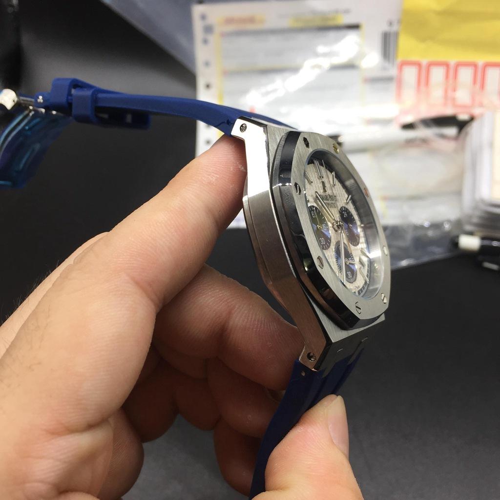 A026XJ1, AP Quartz Silver