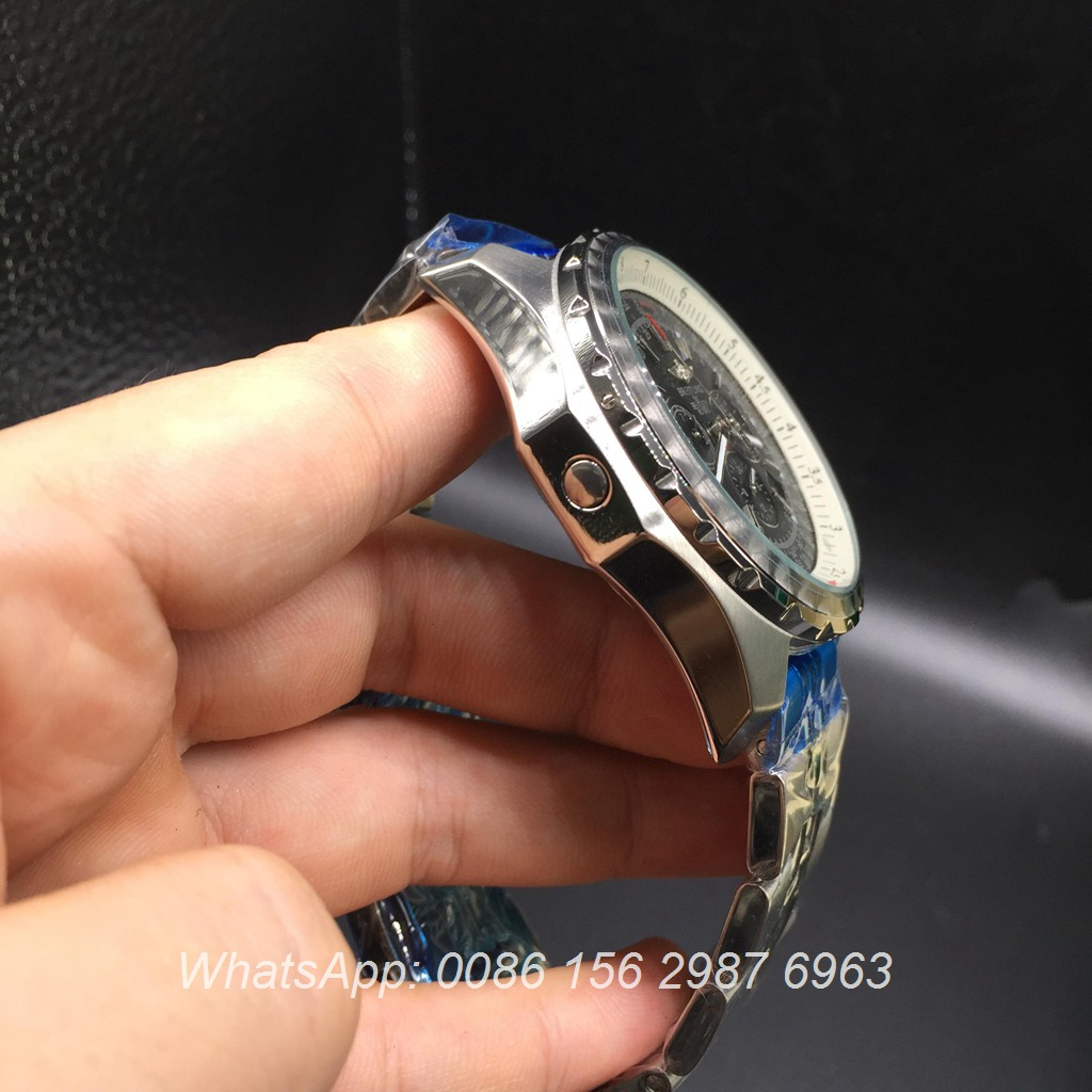 B035Z11, Breitling Automatic men's 48mm