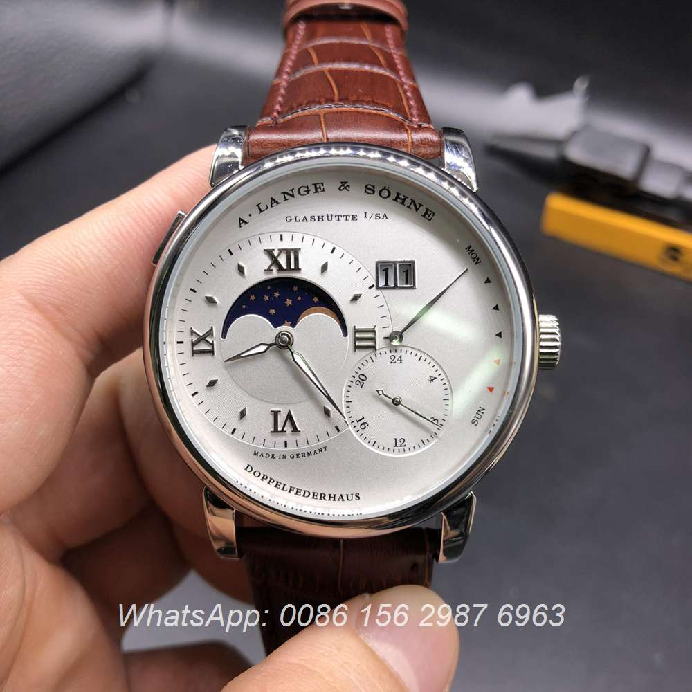 A035Z75, A.Lange Sohne Glashutte automatic 44mm