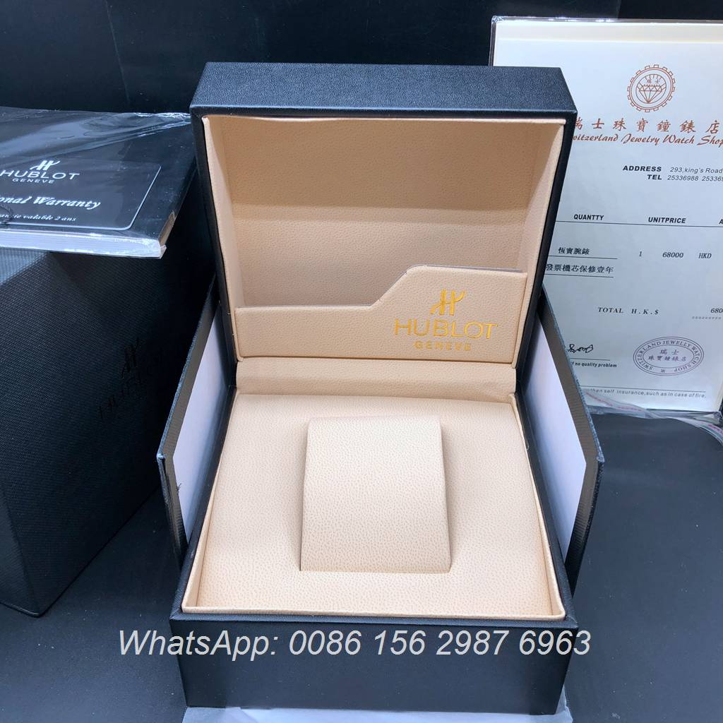Hublot box #30 15x15x10cm