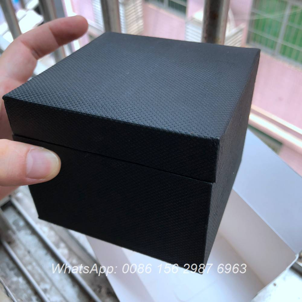 Gift box #10 no brand name 10.5x10.5x9cm