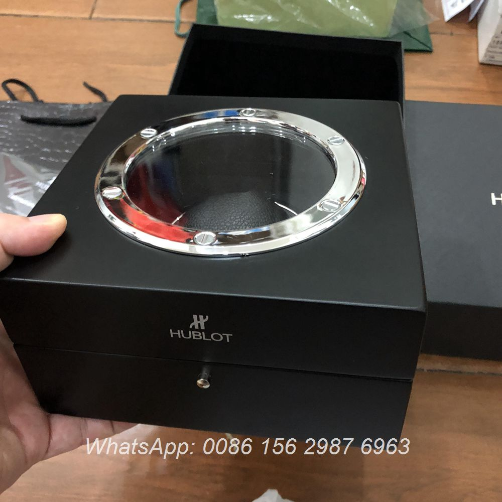 Hublot original box #100