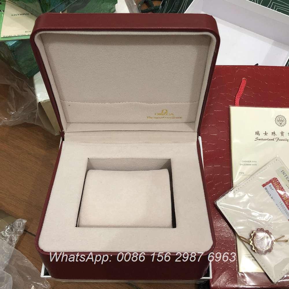 Omega box 1