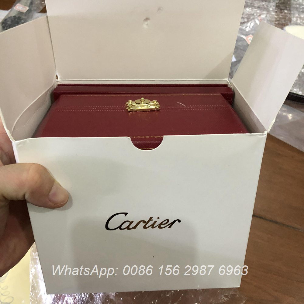 Cartier box #40