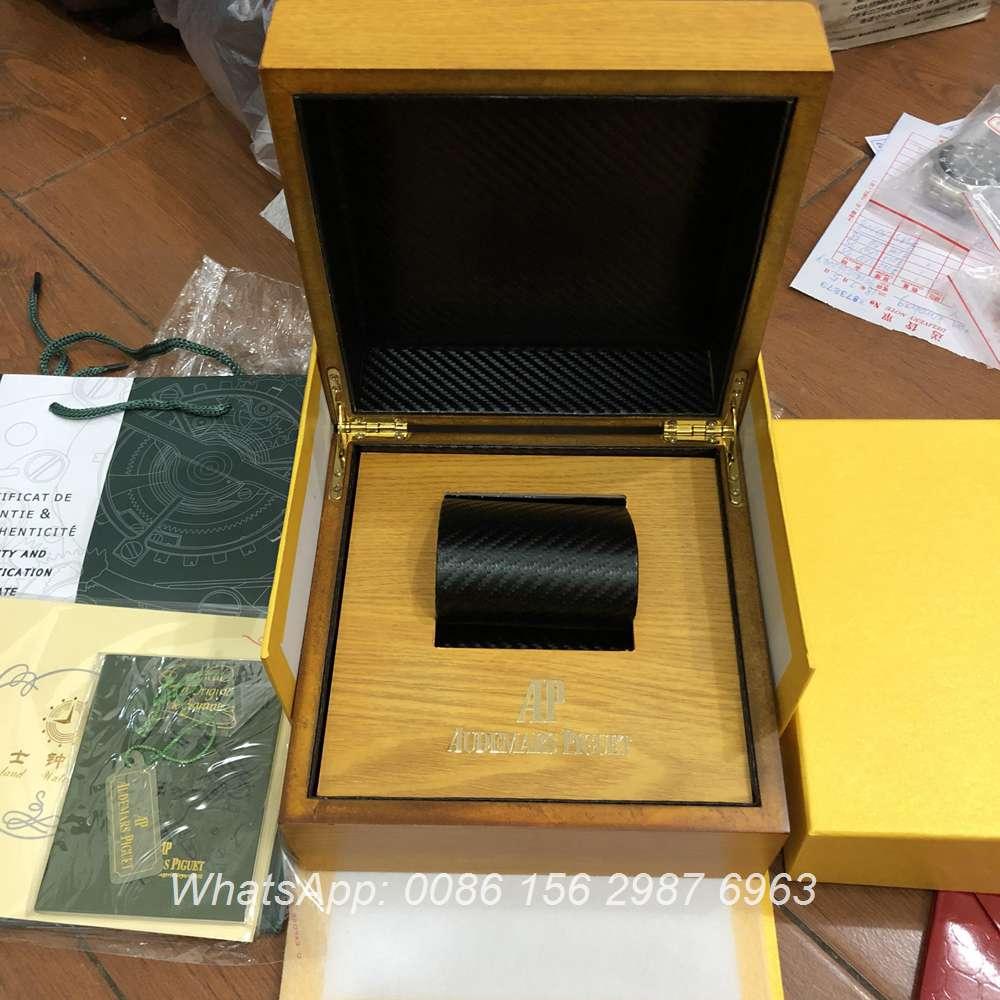 AP box #50 Wooden AP box