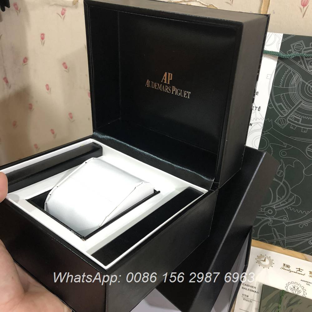 AP leather box #35