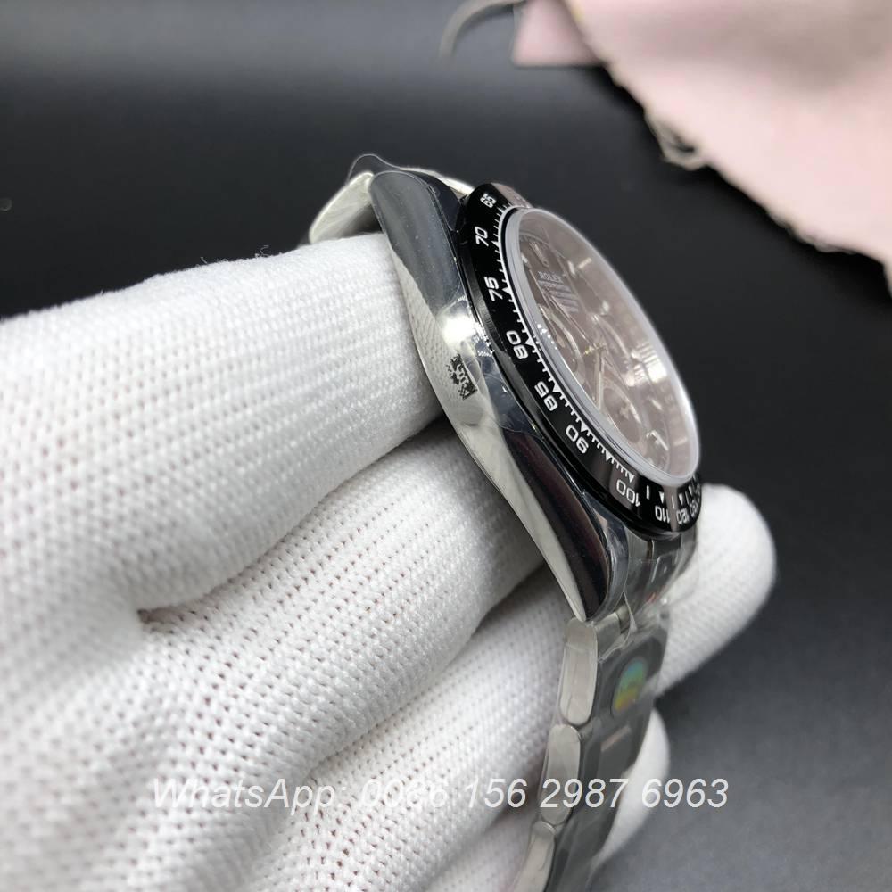 R330WT138, Rolex Daytona 4130 full works Noob factory 904L Best best