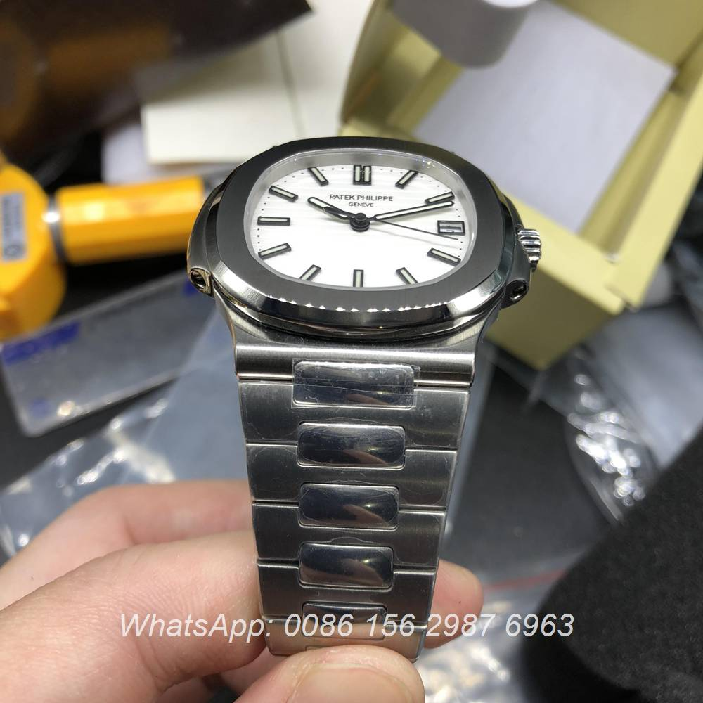 P200WT175, Patek Philippe 5711/1A Cal.324 automatic movement best grade