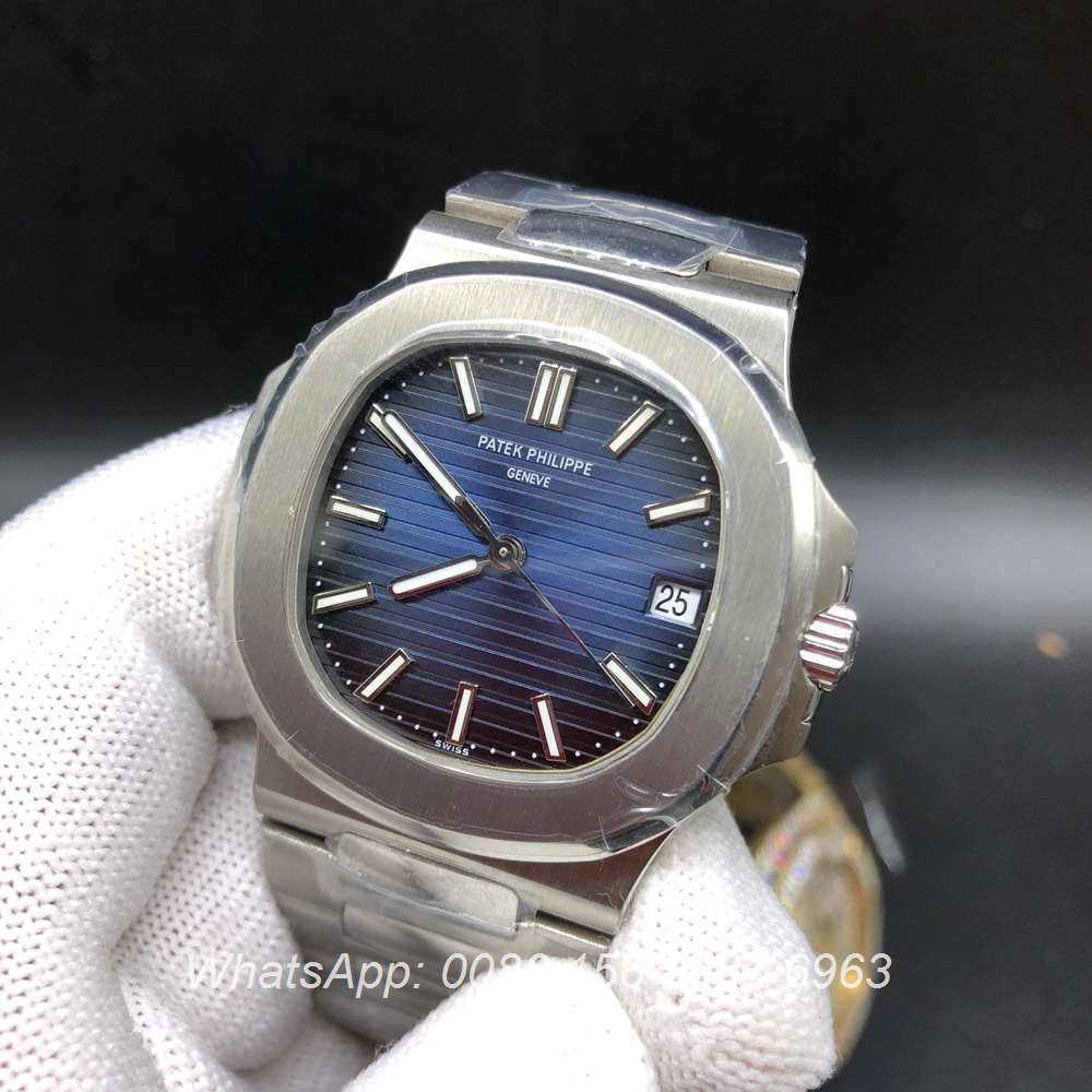 P200WT177, Patek Philippe 5711 PF factory Cal.324 best grade Swiss watch