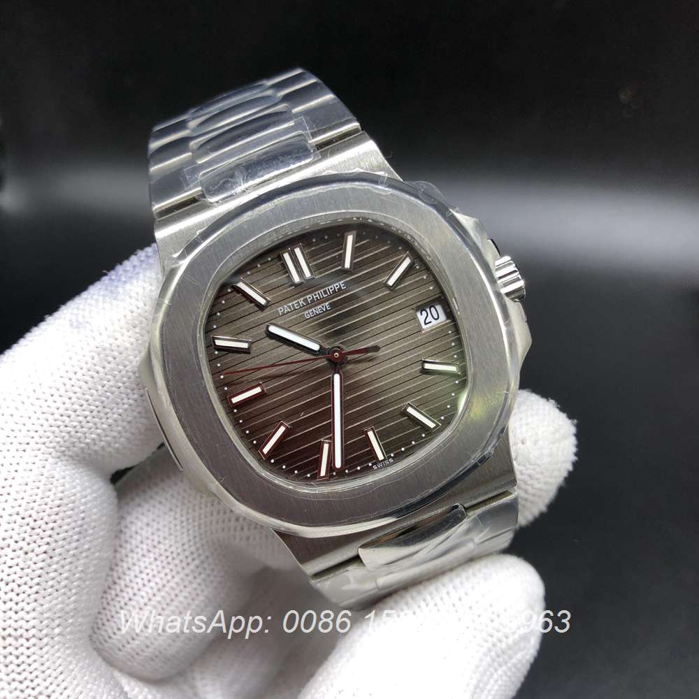 P200WT178, Patek Philippe 5711 PF factory Cal.324 best Swiss watch