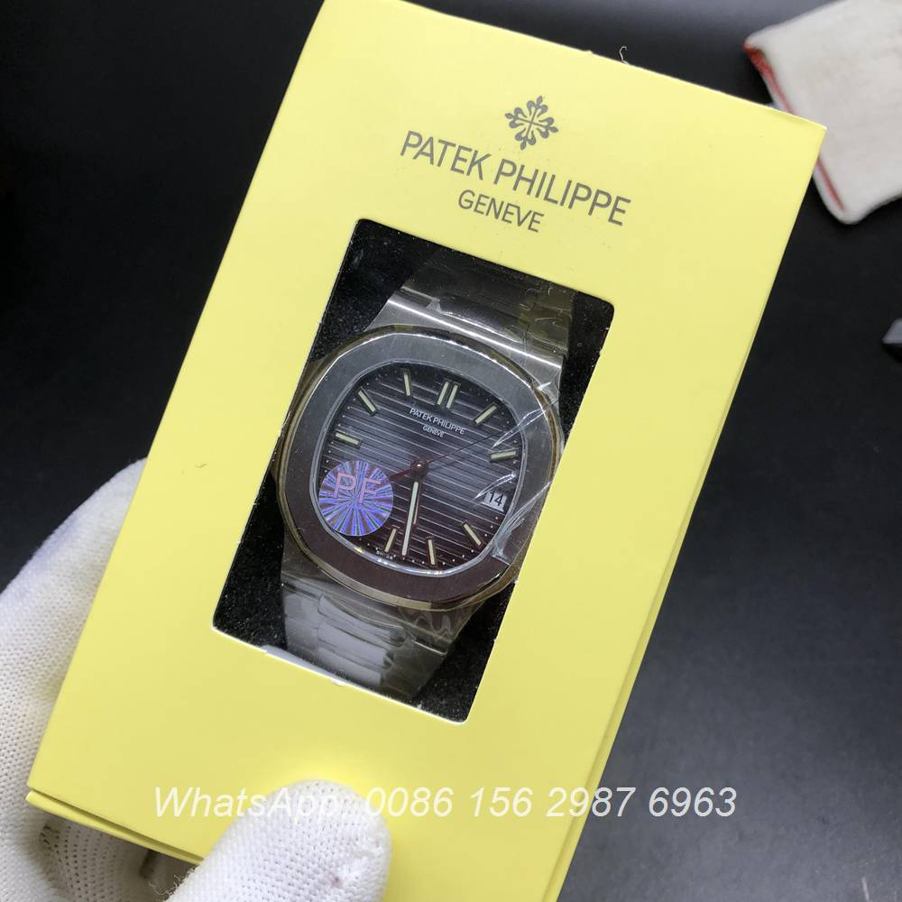 P200WT179, PP 5711 PF factory 324SC movement