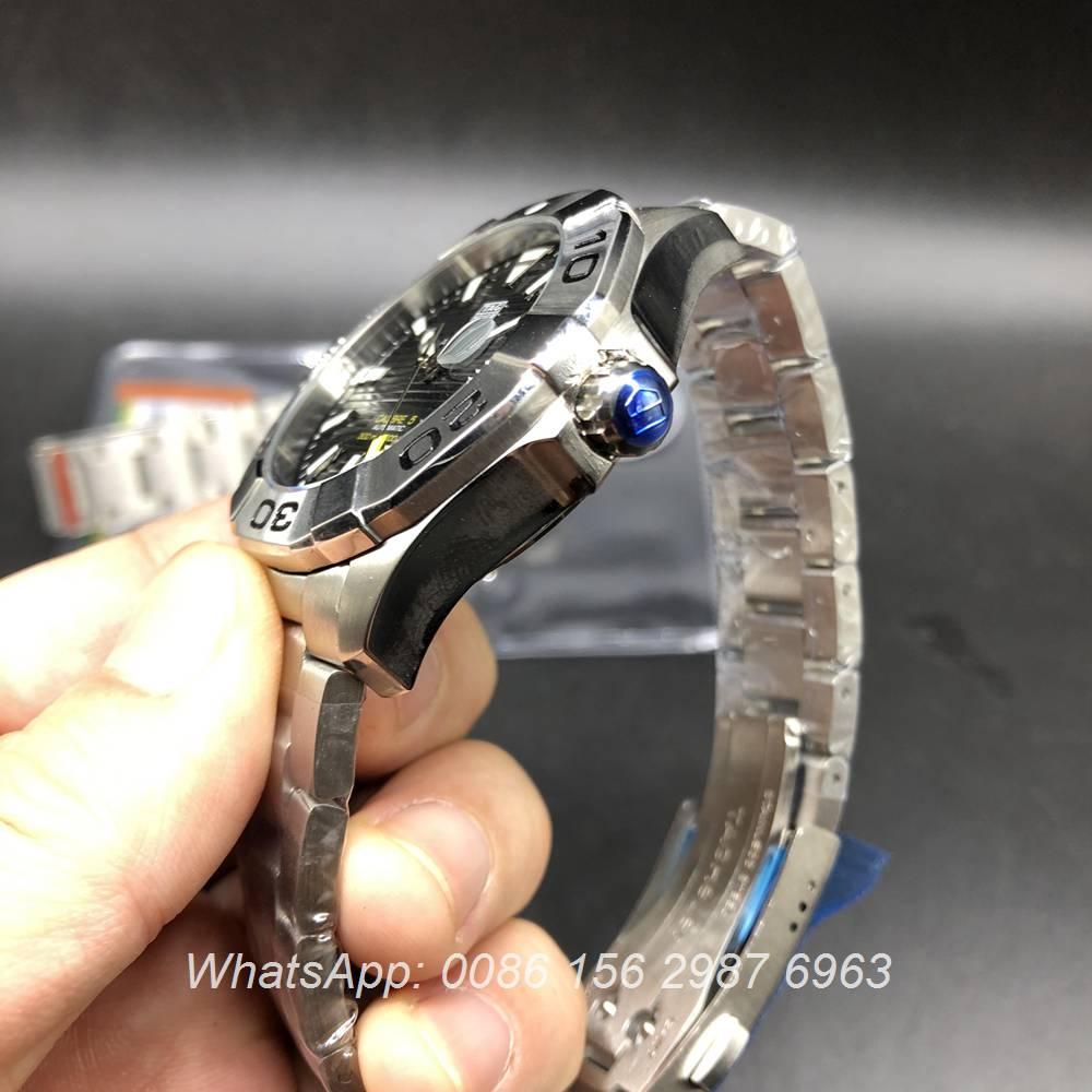 T025DF212, TAG Calibre 5 Aquaracer automatic movement men's watch