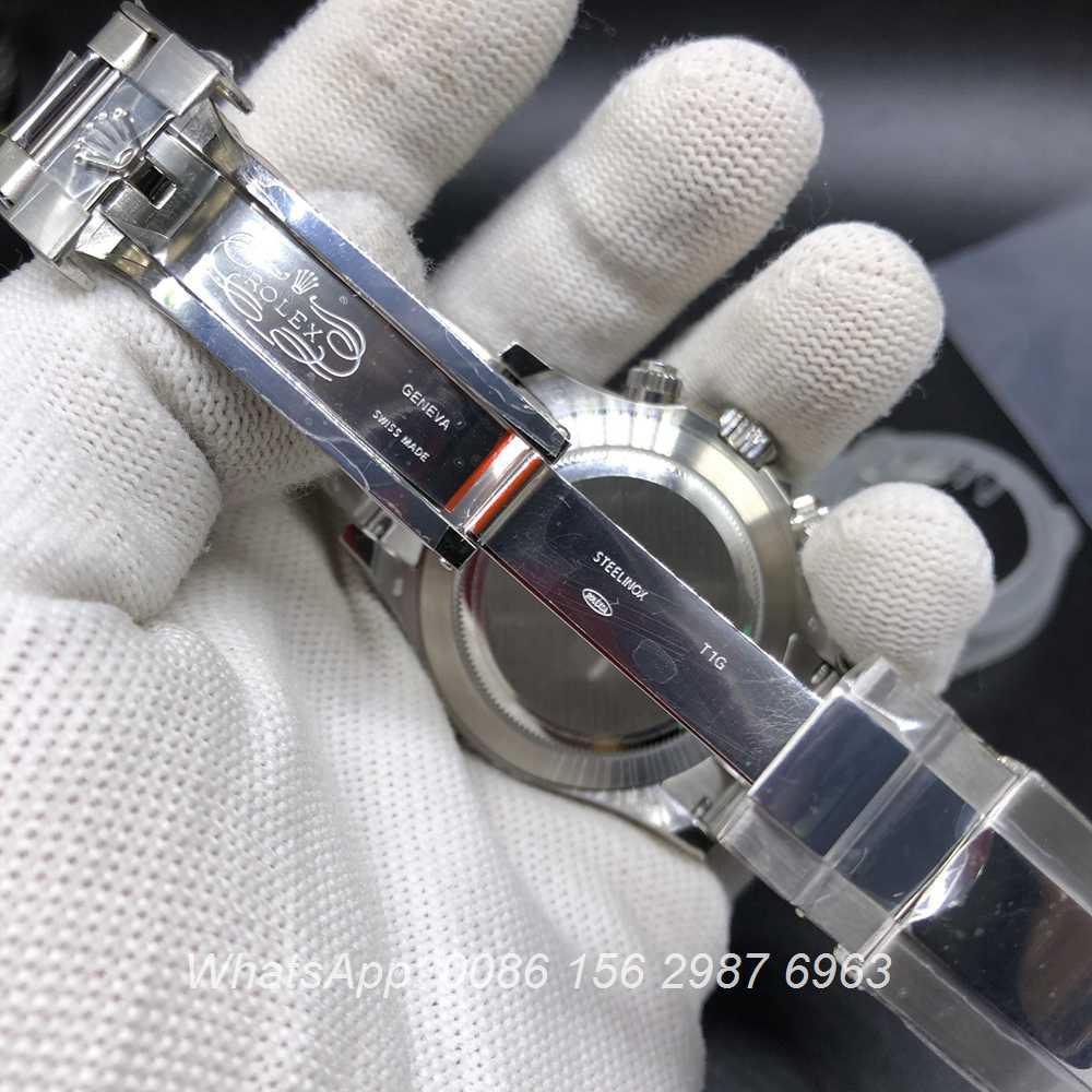 R325WT239, Daytona 4130 Noob 904 Best grade 1:1 ice blue face