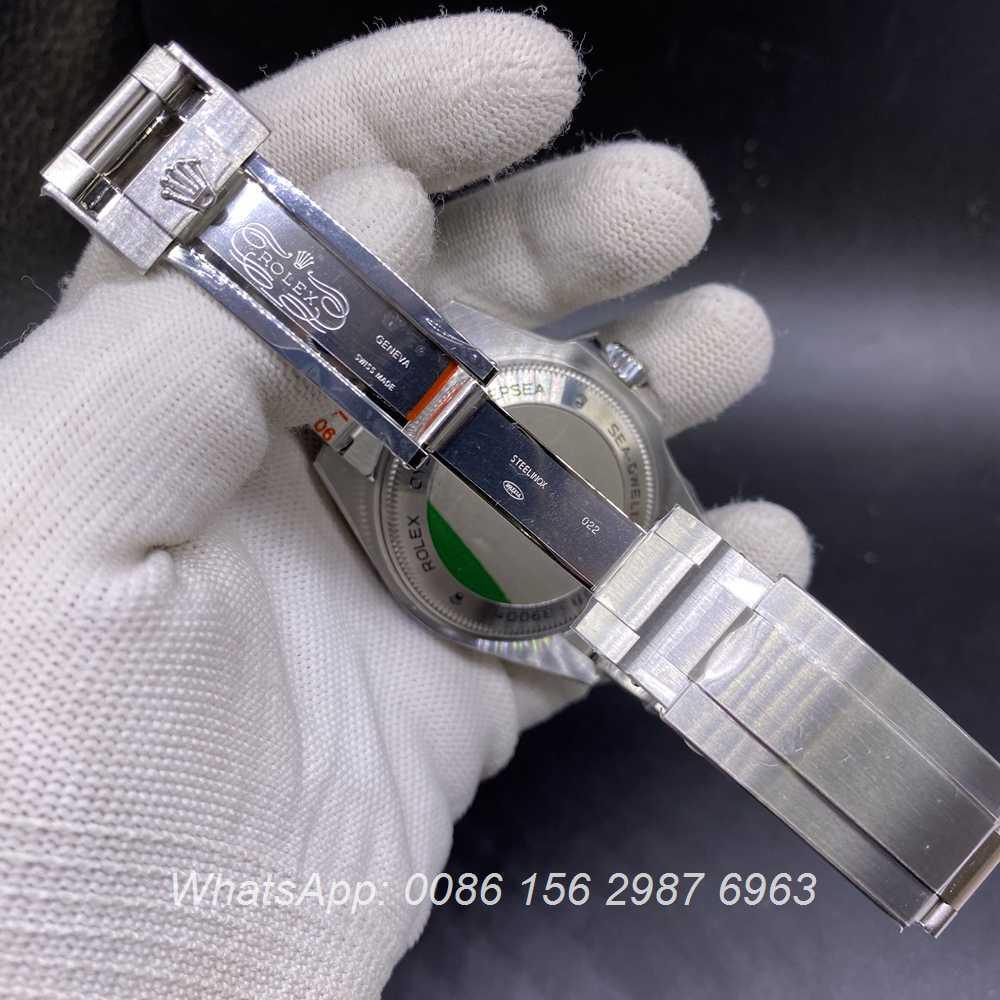 R160M333, DeepSea Swiss grade 3135 movement SEA dweller 44mm high grade