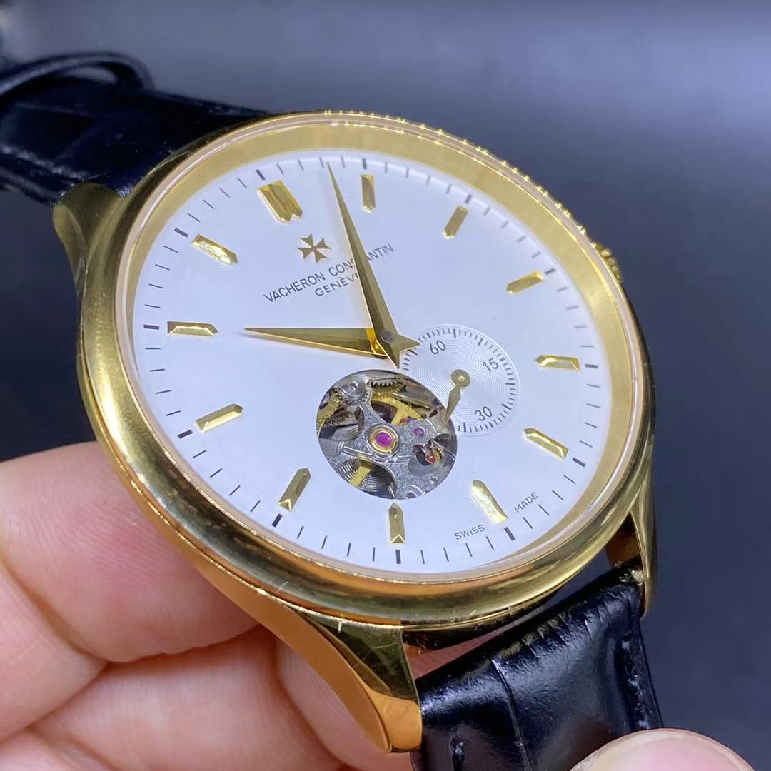 VC 41mm gold case automatic WS044