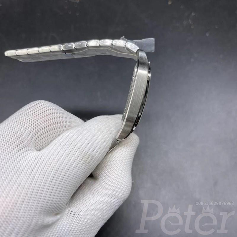 Cartier skeleton case 38mm Swiss quartz WS185