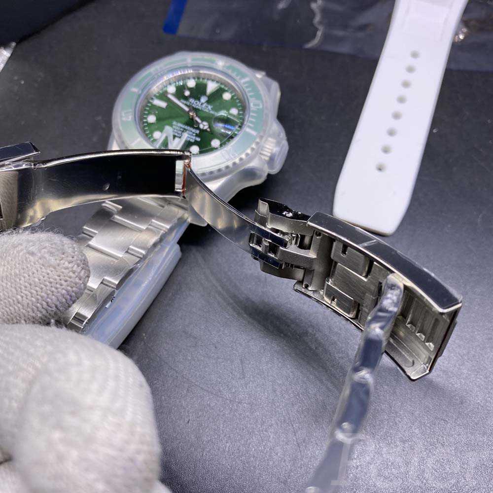 Rolex SUB Noob V3 2813 M045