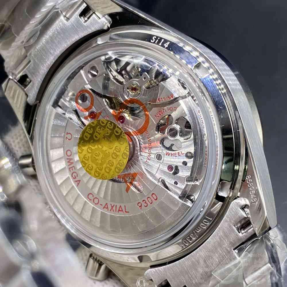 Omega Speedmaster OM factory top 1:1 grade 41.5mm WTxxx180