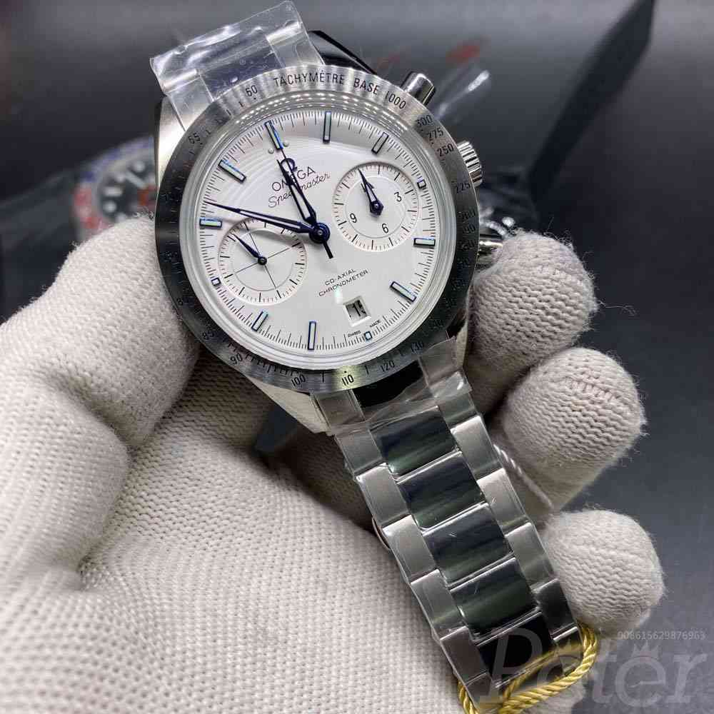 Omega Speedmaster OM factory top 1:1 grade 41.5mm WTxxx180