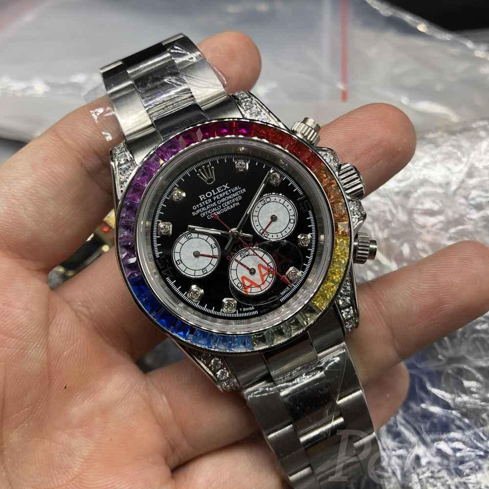 Daytona Rainbow AAA automatic MH034
