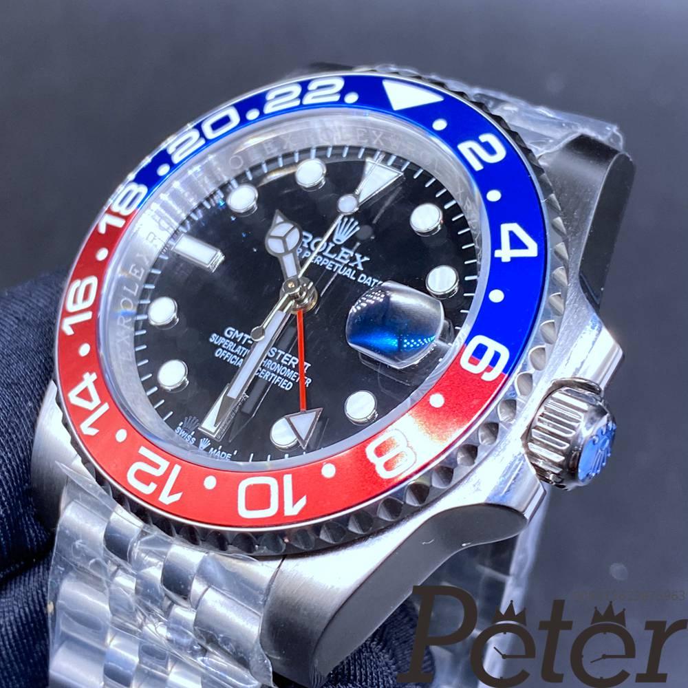GMT Pepsi jubilee band YT factory AAA+
