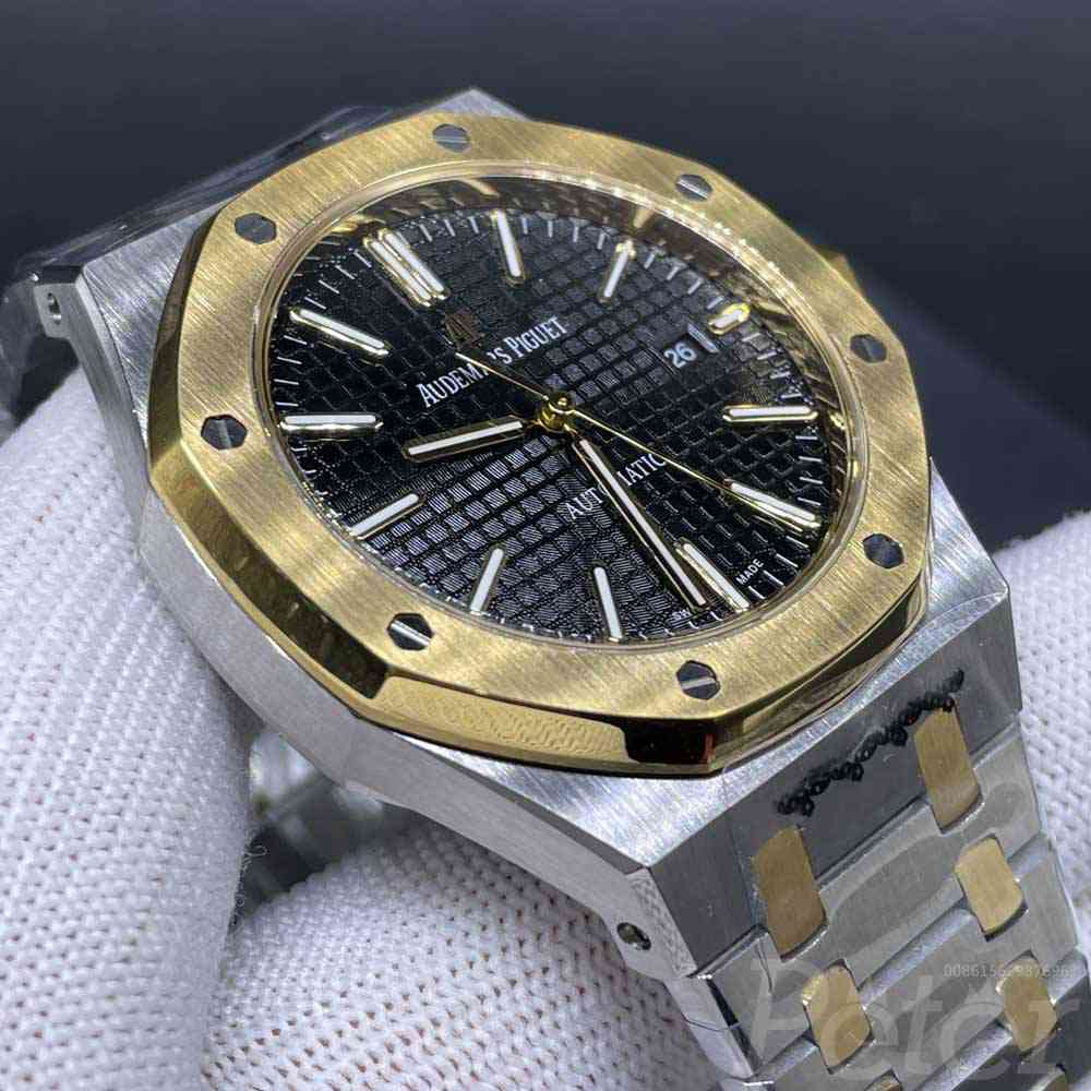 AP two tone gold automatic AAA YC031