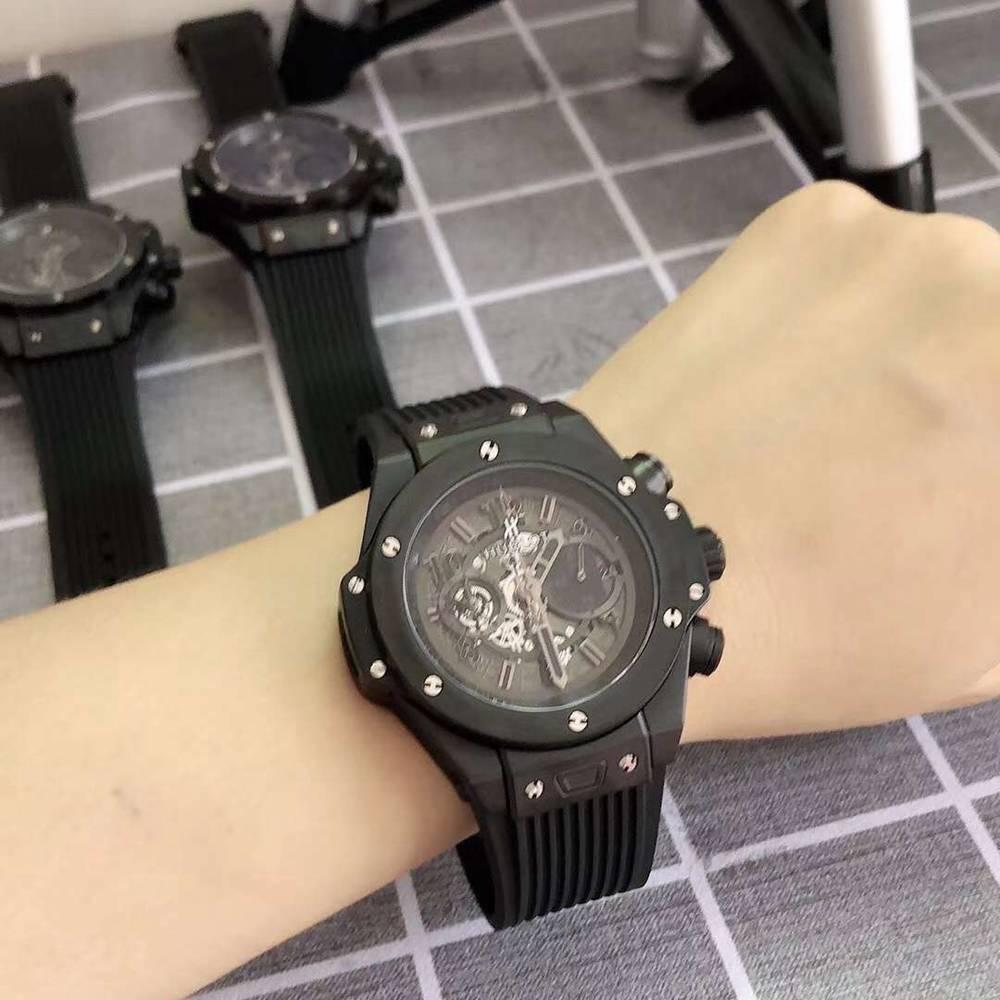 Hublot Unico 45mm VK quartz AAA XJxxx