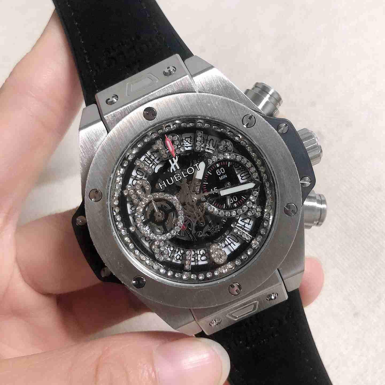Hublot VK quartz 45mm XJxxx