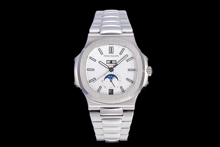 Patek Nautilus 5726 GR factory V2 WTxxx
