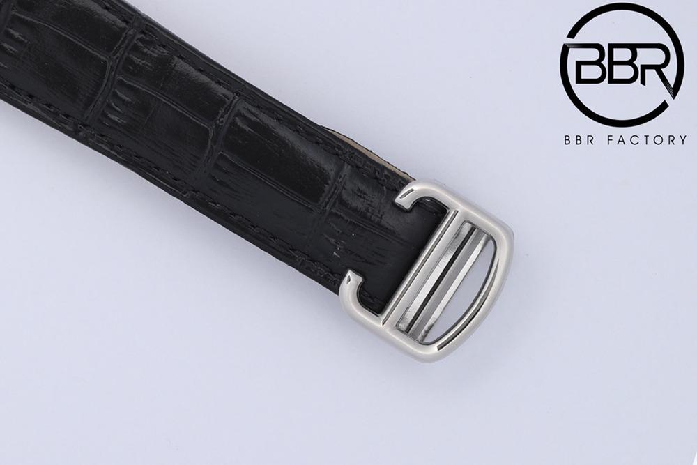 Cartier 40mm HPI00593 BBR 2021 real tourbillon 9452MC WTxxx