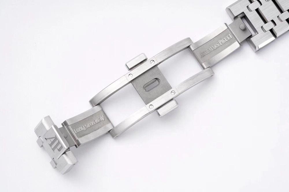 AP silver/gray ZF factory top grade thin case 9015 WT225