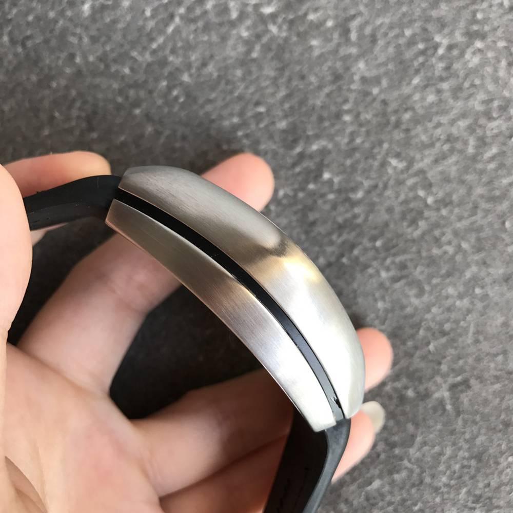 FM2001-02 V45 real tourbillon hands-winding movement silver top quality WTxxx