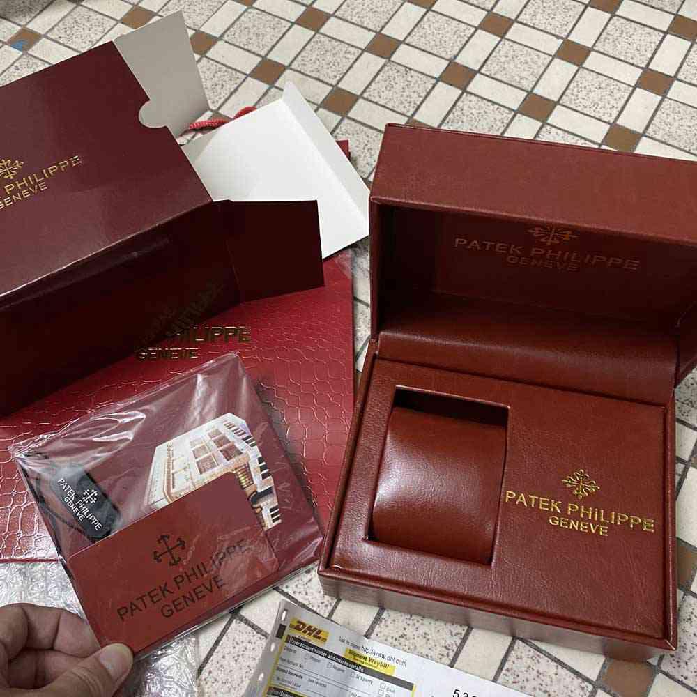 Patek cheap box 6-7-30