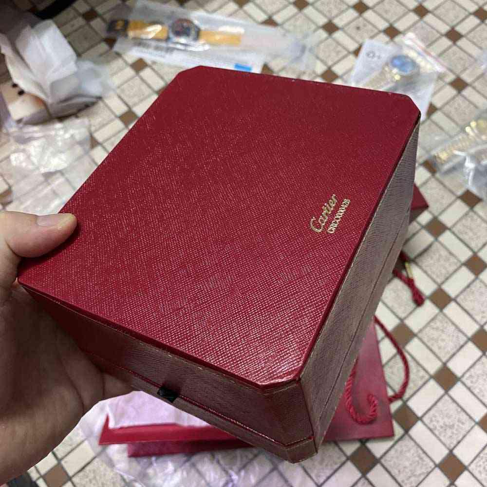 Cartier new box high quality #6-7-60